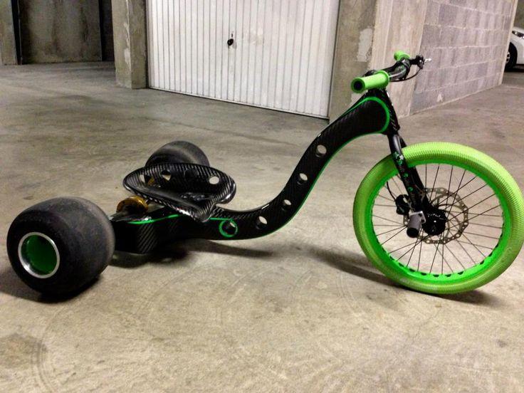 Rate My Drift Trike #drifttrike #drift-trikes