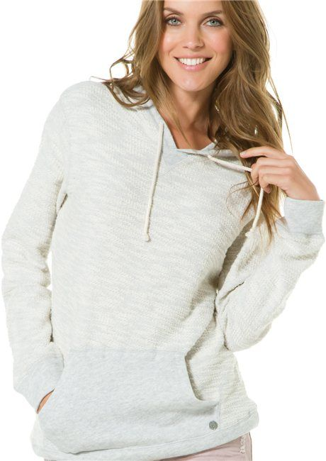 Basic, cozy sweatshirt - Billabong Essential Pullover Hoodie  http://www.swell