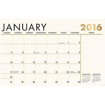 Printable 2017 Calendar - Printable Calendars Free