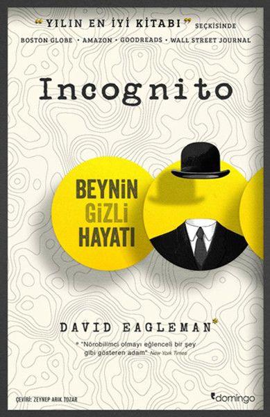 Incognito - Beynin Gizli Hayatı, şirin sever