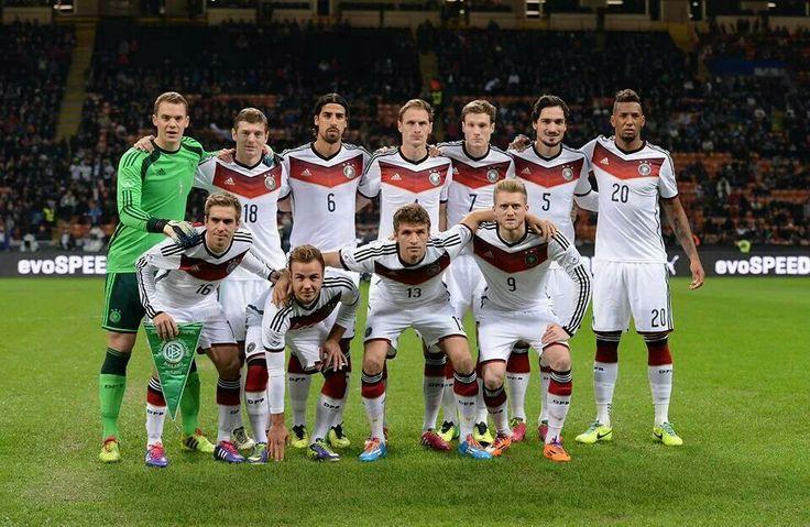 Italia Germania.