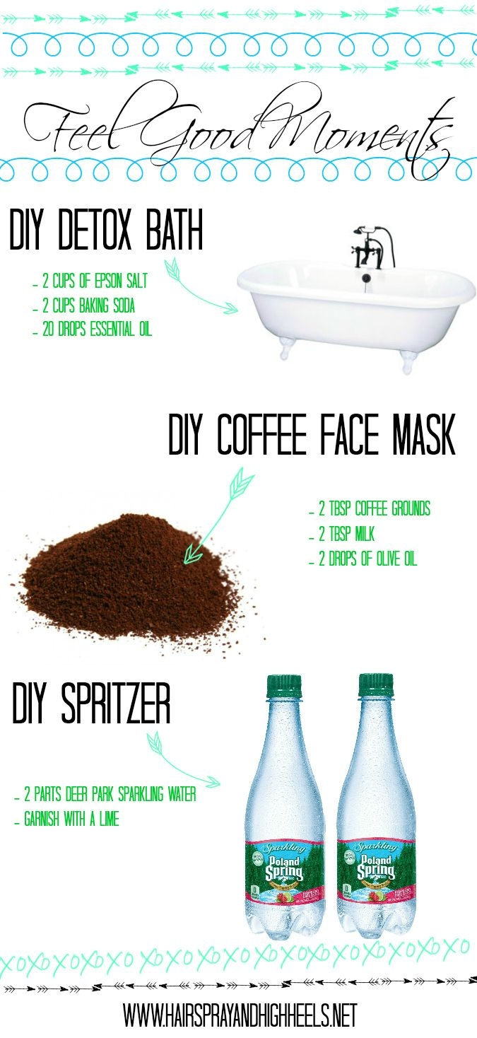 194 best A lil R&R images on Pinterest | Beauty tips, Home remedies ...