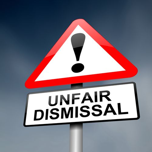 Every company has a ruler which an employee has to abide by. What happens when unfair dismal takes place? You need to hire a lawyer for the job.  http://www.oxford-employment-law.co.uk/redundancy-unfair-dismissal.php