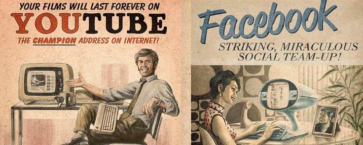 Social network: il fascino perduto Anni fa (pochi), quando tutto iniziò, Facebook, Twitter, YouTube e compagnia, ricevettero milioni di euro di finanziamenti che erano ancora puri ed innocenti social network, dediti alla condivisione spensierata di contenuti.
