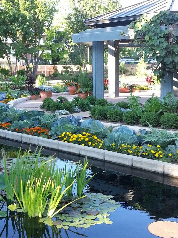Denver Botanical Gardens - great for concerts too. #CynthiaCoffmanForAG http://www.cynthiacoffmanforag.com/