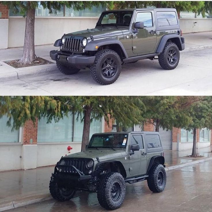 1000+ Images About Jeep Thrills On Pinterest