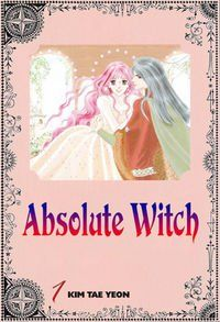 31 Absolute Witch Manga Español, Absolute witch