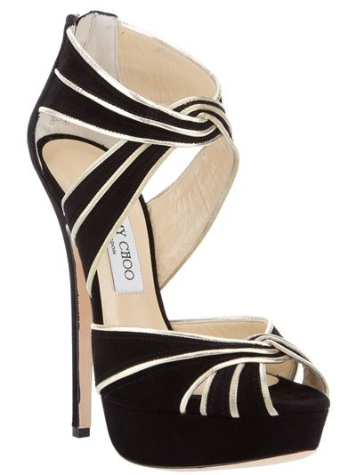 ..What a shoe!!