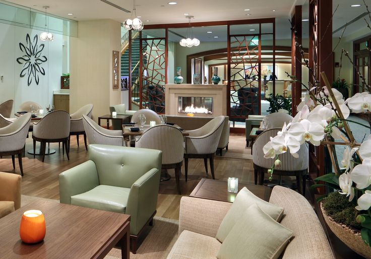 The Langham Boston Opens Stunning Lobby Lounge Reserve CBT Architects Designed By Jacqueline McGee Hospitalitydesign