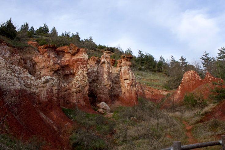 Colorado-Auvergnat-Boudes