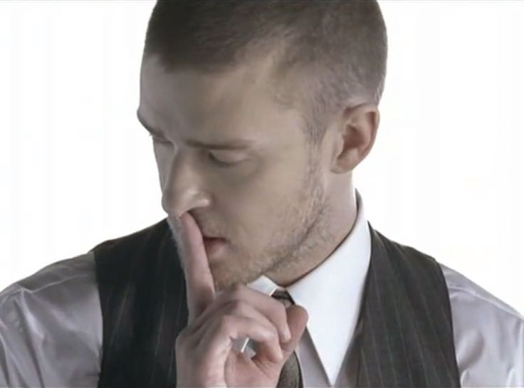 "1. ""SexyBack"": Top 10 Best Justin Timberlake Songs"