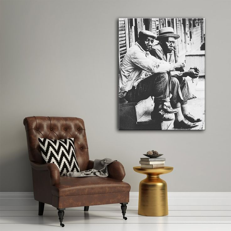 CIGAR SMOKERS MIXGALLERY portrait,face,men,vintage,wallart,canvas,canvas print,home decor, wall,framed prints,framed canvas,artwork,art