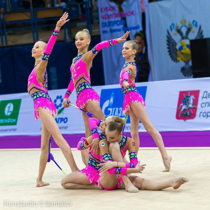 Group Belarus, junior, Grand Prix (Moscow) 2017