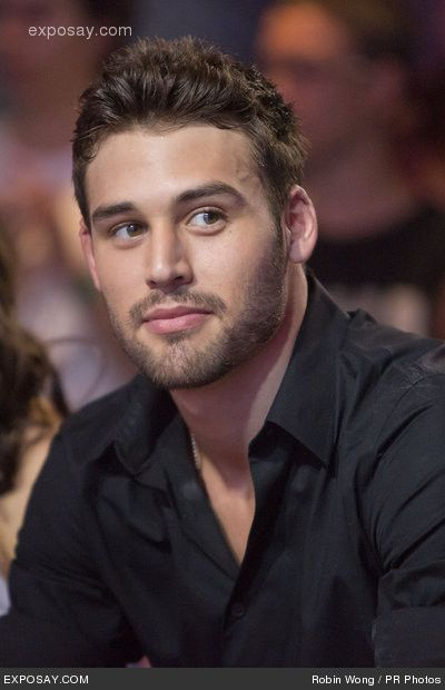 ryan guzman | Ryan Guzman - The Stars Of Step Up Revolution Kathryn McCormick and ...