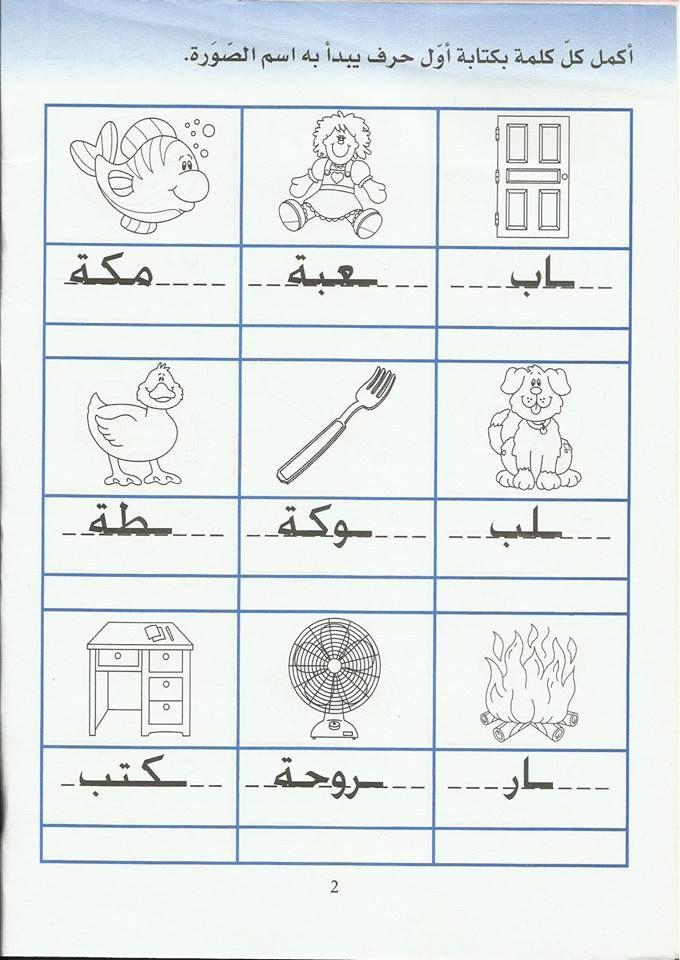 Pin By Printer On Arabic Arabic Worksheets Arabic Alphabet Letters Arabic Alphabet For Kids