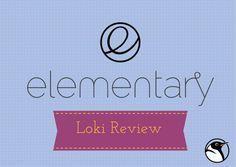 Elementary OS Loki Review