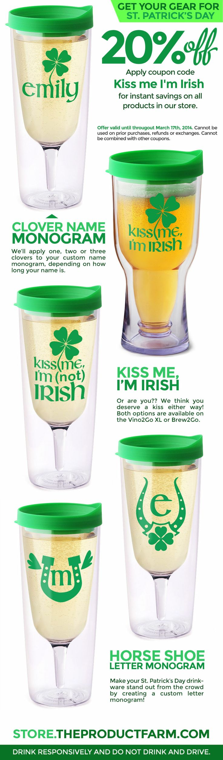 Product coupons ireland