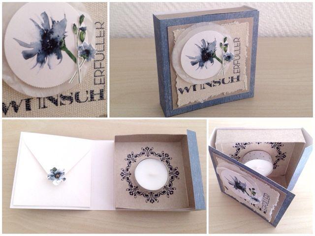 Card Creations by Ellis van Veenendaal: Wunscherfüller...