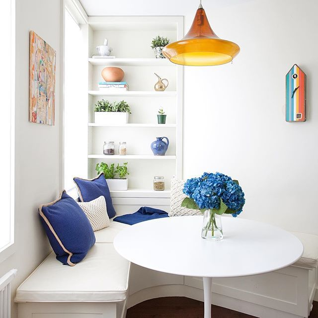 1000 Images About Banquettes Breakfast Nooks On Pinterest