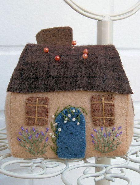 Adoro casinhas !!!