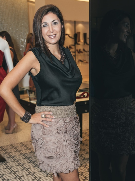 Meet Deborah Elias. For fun, she likes going to movies and art gallery openings, collecting art from up-and-coming artists. Meet the rest of the city's hottest singles at CultureMap's Most Eligible Bachelor and Bachelorette!     http://houston.culturemap.com/mosteligible