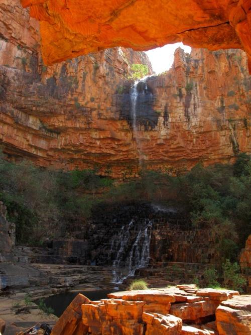 El Questro Wilderness Park, Kimberleys, WA
