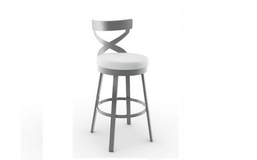 Counter Height Seating SKU: AM2060350 Custom metal finish and seating available. The Upper Room Home Furnishings, Ottawa's Premier Home Furniture Store.