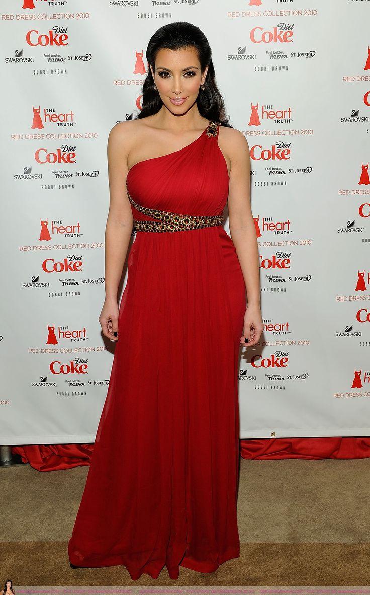 red dress kim kardashian fashion grecian dress dresses