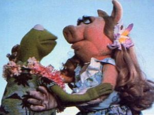 "The Muppet Movie - deleted hawaiian sequence from ""Never before, never again"""