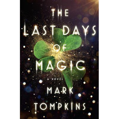 An epic novel of magic and mysticism, Celts and faeries, mad kings and druids, and the goddess struggling to reign over magic's last outp...