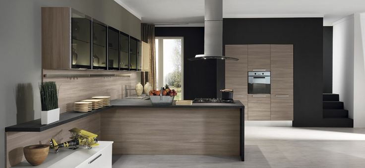 The Mia Collection - ARAN Italian Kitchens