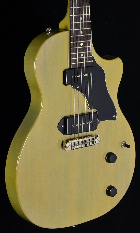 Echopark Downtowner Deluxe TV Yellow - Echopark Guitars - Electric Guitars | Coda Music