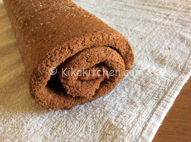 Pasta biscotto al cacao morbida | Kikakitchen