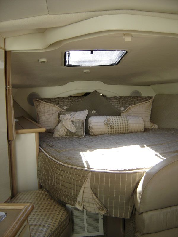 custom made bedding for boats raeline upholstery can achieve this look for your boat contact boat interior designsailboat