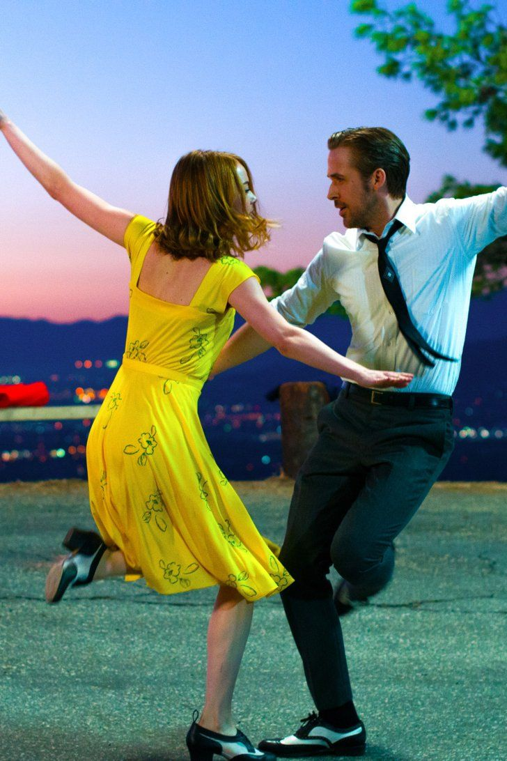Emma Stone's Yellow Dress Will Give You 1 More Reason to See La La Land