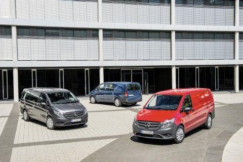 » Der neue Mercedes-Benz Vito – das Wirtschaftswunder › Mercedes-Seite ‹