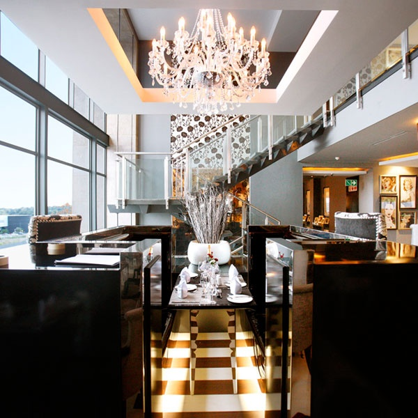 Private Dining at Protea Hotel Fire & Ice! Melrose Arch
