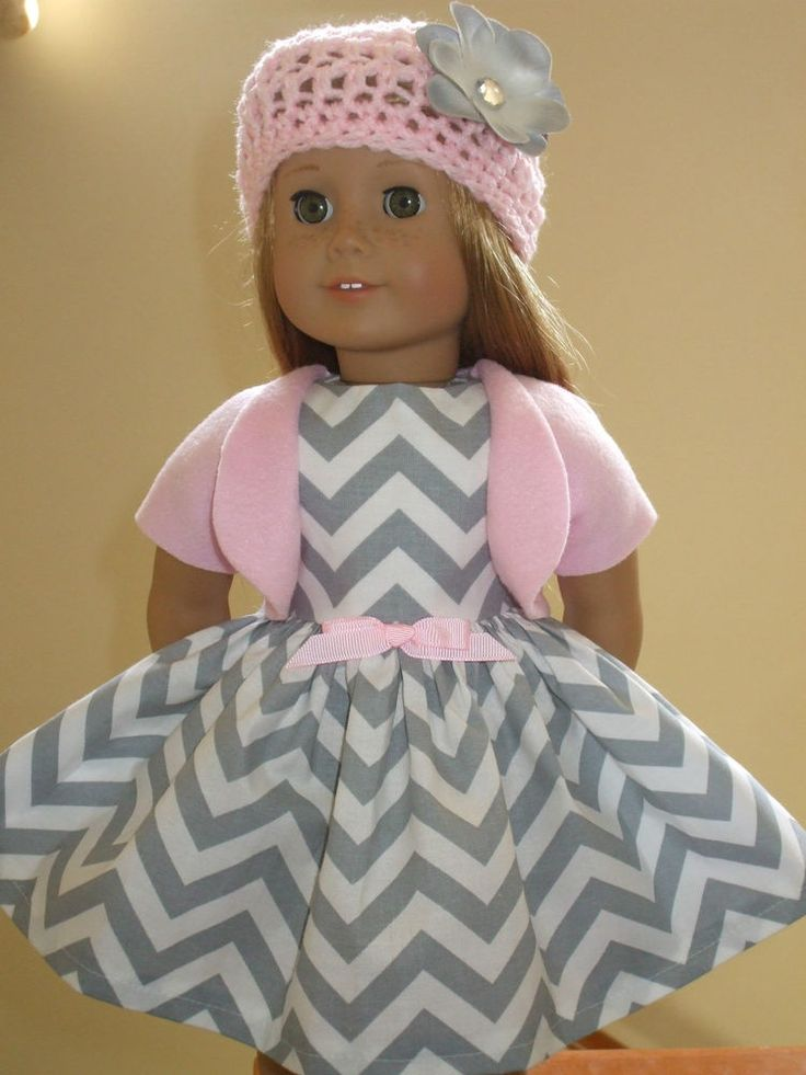 Best 25 Doll Clothes Ideas On Pinterest American Doll