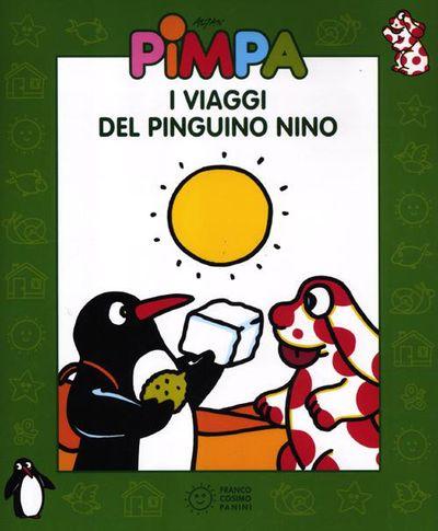 #(usato)pimpa. i viaggi del pinguino nino. con edizione Franco cosimo panini  ad Euro 0.00 in #Franco cosimo panini #Libraccio