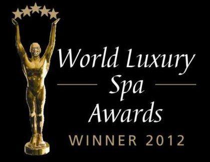 Hammam Spa - Best Luxury Destination Spa Winner World Luxury Spa Award 2012
