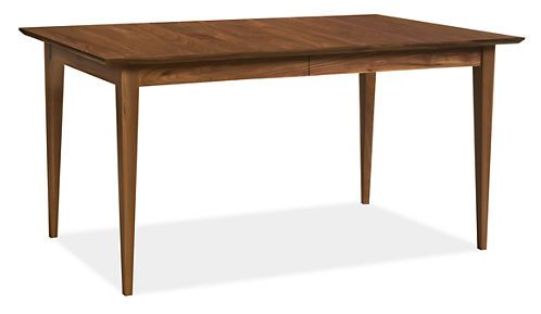 Adams Extension Tables - Tables - Dining - Room & Board