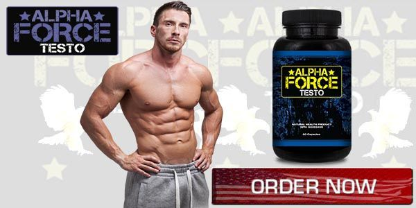 Alpha Force Testo is made utilizing characteristic fixings, and they are super valuable in improving hormones in the maturing body. It expands testosterone, which prompts high sex drive, sexual stamina, staggering body and speedier and longer erections. With the standard utilization of this item, you will in a split second feel the vitality in your body.http://facecreamreviews.ca/alpha-force-testo-pills/