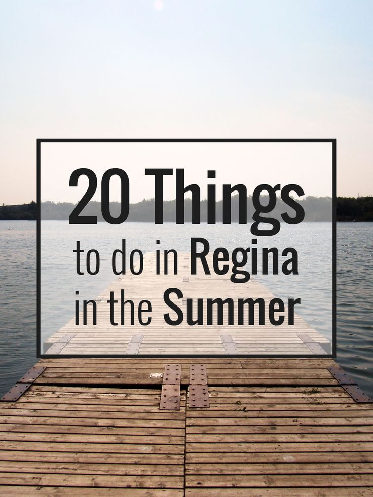 20 Things To Do in Regina in the Summer · Kenton de Jong Travel - 20 Things To Do in Regina in the Summer http://kentondejong.com/blog/20-things-to-do-in-regina-in-the-summer