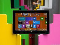 Microsoft's Windows RT isn't dead...yet The software giant says it's working on an update for the versions of its Surface tablet that used an ARM-based chip. But it will only have some of the functionality of Windows 10.