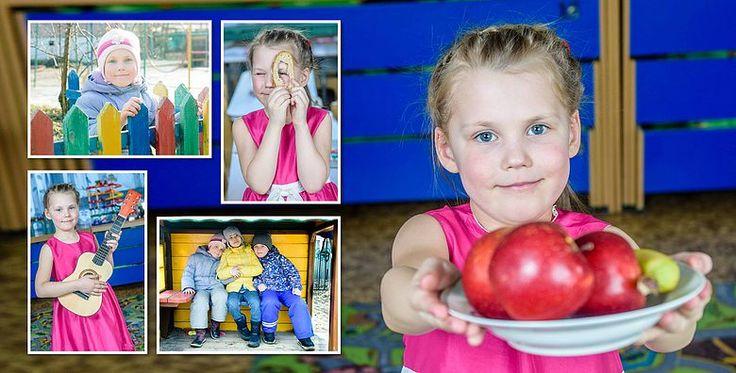 Здесь вы найдете портфолио работ по детской и семейной фотосъемке, можете пригласить фотографа на выпускной в детский сад и школу, заказать выпускной фотоальбом