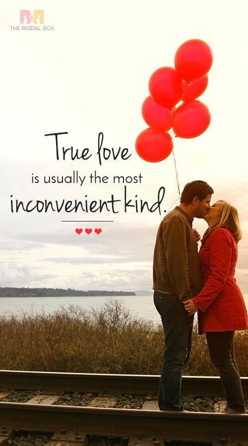 18 Honest-To-God True Love Status Updates For Whatsapp