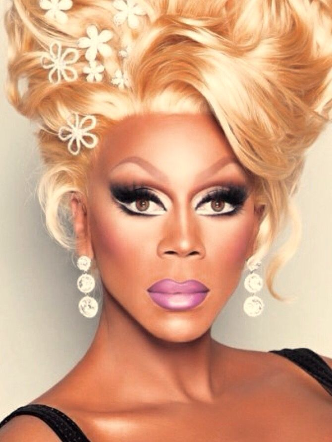 Mama Ru, Ru Paul, RPDR 7.(please follow minkshmink on pinterest)