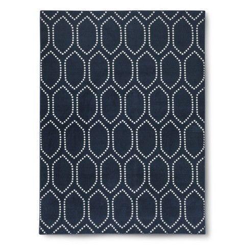 Threshold Dot Tile Rug 160 Dollars For A Foot