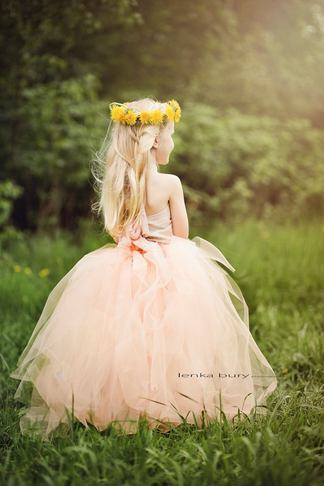 Děti – exteriér | Lenka Bury Fotografie