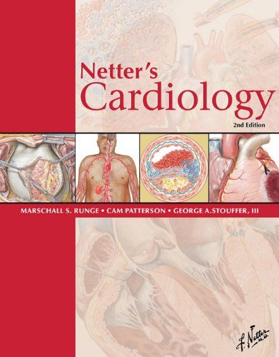 24 best books images on pinterest med school medical and online netters cardiology 2nd edition pdf download e book fandeluxe Choice Image